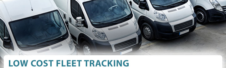 low-cost-fleet-gps-tracking